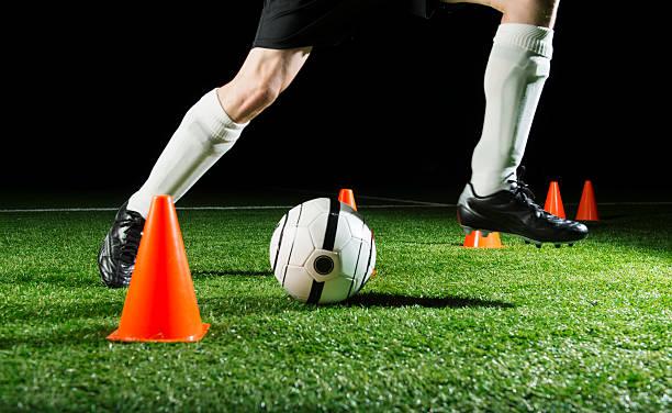 Les Methodes d'Entrainement pour le Footbal