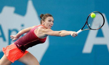 Metodele Craioveanu aplicate in Tenis